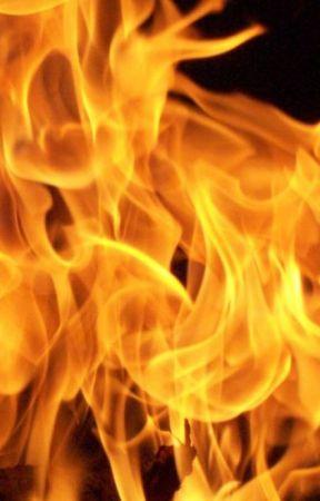 Fuoco e fiamme by ilbarbaro00