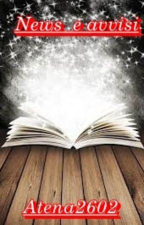 Libro news -2020 by Atena2602