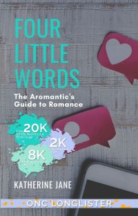Four Little Words | ONC2020 cover