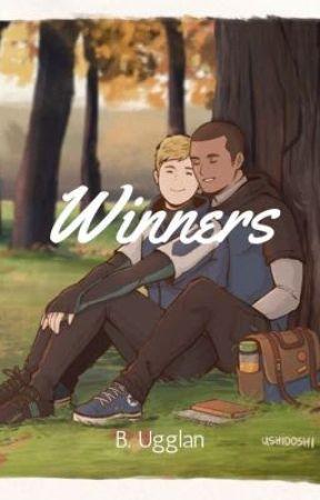 Winners (Simkus) by AAAAAAndPeggy