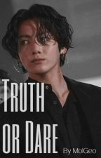 Truth or Dare | Jungkook by Molgeo