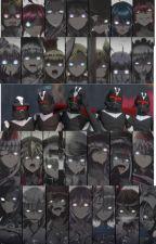 Azur Wars: The Clone Wars (Azur Lane X Star Wars X Clone Reader) by ArmyGroupCenter
