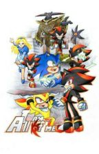 Shadow the Hedgehog One-shots by sargasso8