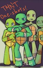 TMNT one-shots! by Ick_tmnt