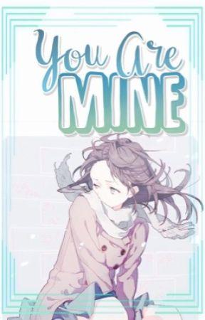 You Are Mine - Free! Iwatobi Swim Club | Rin Matsuoka | by Xeonyaa