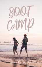 Boot Camp by giwriter