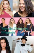 Female Celebrity Gif/Imagines by eilisheyelashs