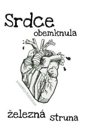 srdce obemknula železná struna by xxWinter_Stalkerxx