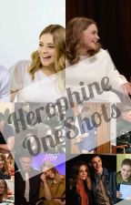 Herophine One Shots... 💖 by Jessicaleighh3