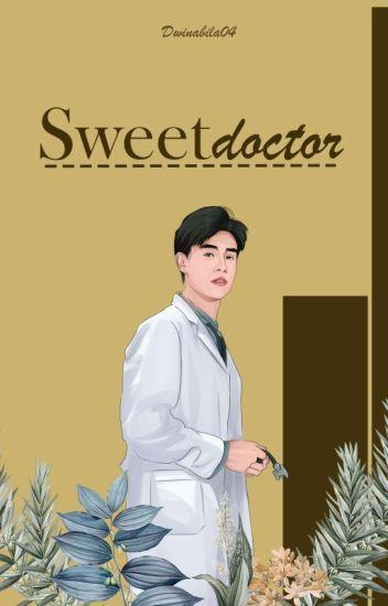 Sweet Doctor ( Proses Penerbitan )