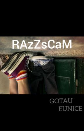 RAzZScAM by yhuuniss