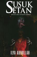 SUSUK SETAN by Ilyawriter