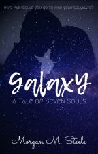 GALAXY: A Tale of Seven Souls by bts-insfired-writing