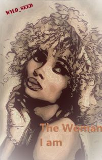 The Woman I am cover