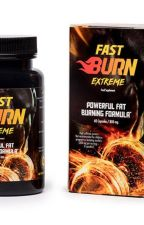 Fast Burn Extreme | A Weight Loss Supplement With No Side Effects by ketosuppliments