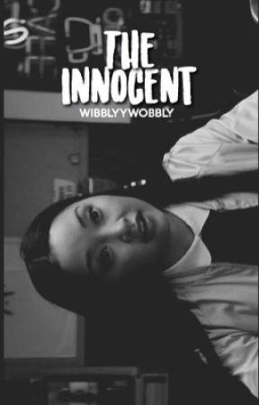 The Innocent ↝ ÉLITE ¹ by wibblyywobblyy