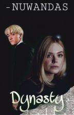 Dynasty || Draco Malfoy X OC by lemonsonmars