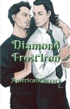 Diamond-FrostIron [ON HOLD UNTIL FURTHER NOTICE] by AmericanCheese1