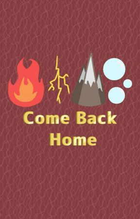 Come Back Home by FranStudios