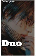 Duo (Taemin Ambw) by Tearsonlyknow