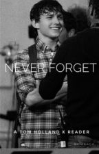 Never Forget [t.h] by emmaaca
