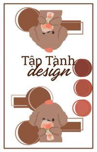 tập tành Design  cover