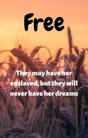 Free by Briella223