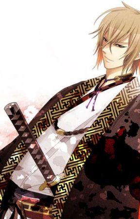 El líder del clan Namikaze by chincol22