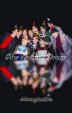 [ ✔ ] Dorm-mates With 11 Boys by -bbimagination