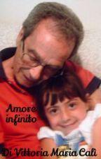 Amore Infinito...❤️ by VittoriaMariaCali