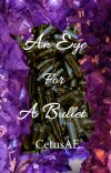 An Eye for a Bullet cover