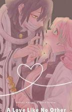 A Love Like No Other - Mitsuri Kanroji X Iguro Obanai Oneshots by Aihiko_Nishimiya