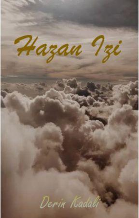 HAZAN İZİ by DerinKadali