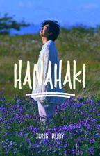 Hanahaki || knj by jung_ruby