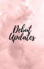 DEBUT UPDATES by allstarsproductions_
