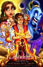 🧞♂️Aladdin and Y/n- Arabian Nights and Days🧞♀️ by AshleyGryffindor