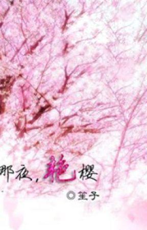 Đêm đó, Diễm anh - Sanh Tử (nothing_nhh cv) Hiện đại by Anhi1812