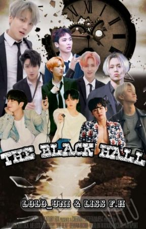 The Black Hall - PENTAGON by lolo_alolo