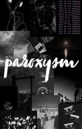 paroxysm by midastouchchevydoor