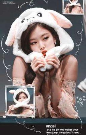 제니 - Jennie Insta  by Jisoo_-_