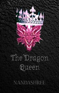 The Dragon Queen [COMPLETE] cover