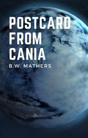 Postcard From Cania by Boddynock