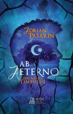 Ab Aeterno by --Smiley
