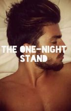 The one-night stand by ellidia