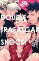 Double Trafalgar Shock law x luffy by GalxyGamerWolf