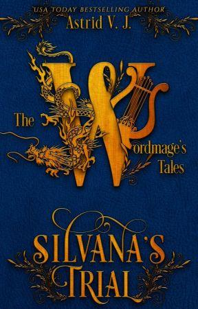 Silvana's Trial by AstridVJ