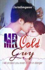Mr Cold Guy(hiatus)  by secretivequeen