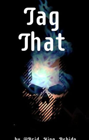 Tag That {BNHA} by Acid_Queen_Ashido