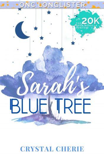 Sarah's Blue Tree ✔