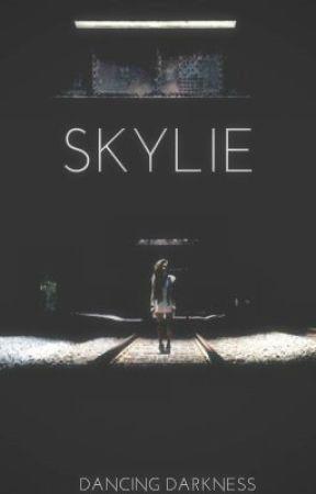 Skylie by DancingDarkness